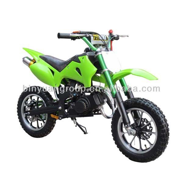 B&Y 50cc Kids Gas bike dirt bike pit bike dirt bike for sale cheap $90~$213