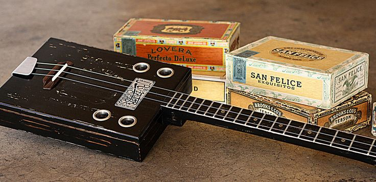 Red Dog Guitars