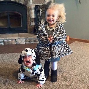 ... 17+ Baby Halloween Costumes That Are So Cute, It's Scary