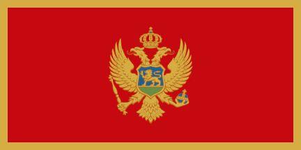 [Flag of Montenegro]
