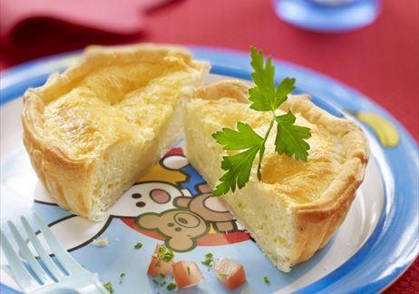"""""""Hojaldre De Crema De Queso"""" en Nestlé Cocina #recetas #nestlecocina #menuplanner #cocina"""