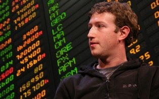 Facebook stockholders put 84 million more shares on the table for the company's stock market debut.
