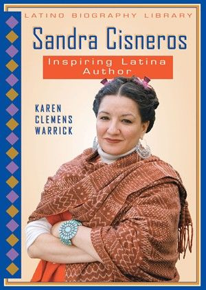 a bigraphy of sandra cisneros an american writer Fallsapart productions llc for immediate release february 28, 2018 over the years, i have done things that have harmed other people, including those i love most deeply.