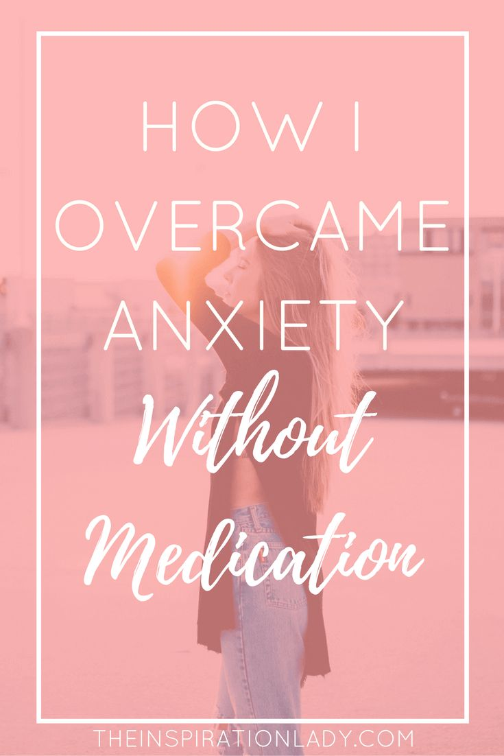 how to cope with add without medication