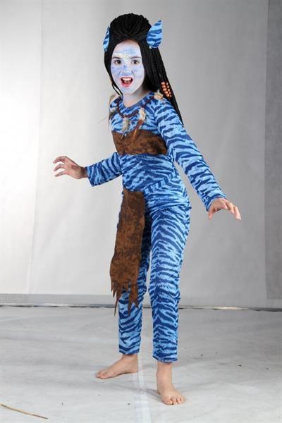 Детские катнавальные костюмы