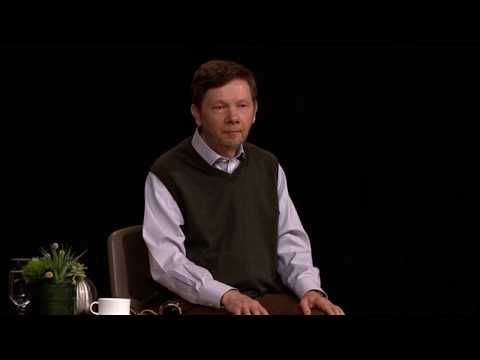 Eckhart Tolle 2017 Ego - Embodying Stillness- A Guided Meditation with Eckhart - YouTube