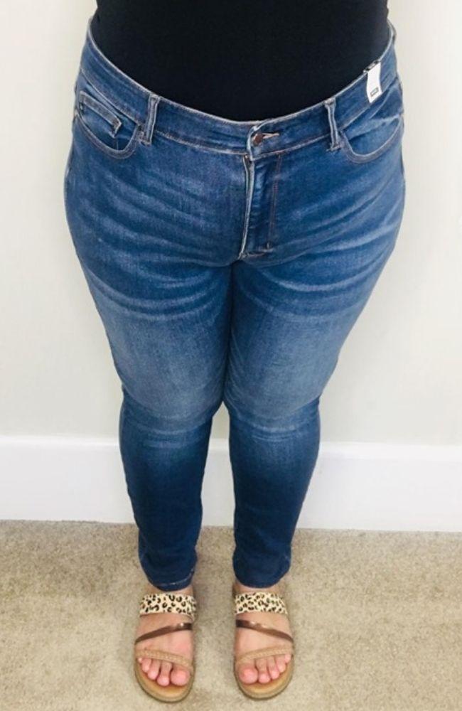 22+ Mid waist jeans artinya information