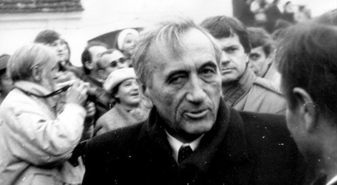 Przyszły premier III RP wszczytowym okresie stalinizmu wzywał do brutalnej rozprawy zŻołnierzami…