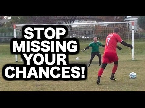 Struggling in 1v1 situations with the goalkeeper? Here's the secret to scoring more goals: https://www.youtube.com/watch?v=CAzOCehT5RI