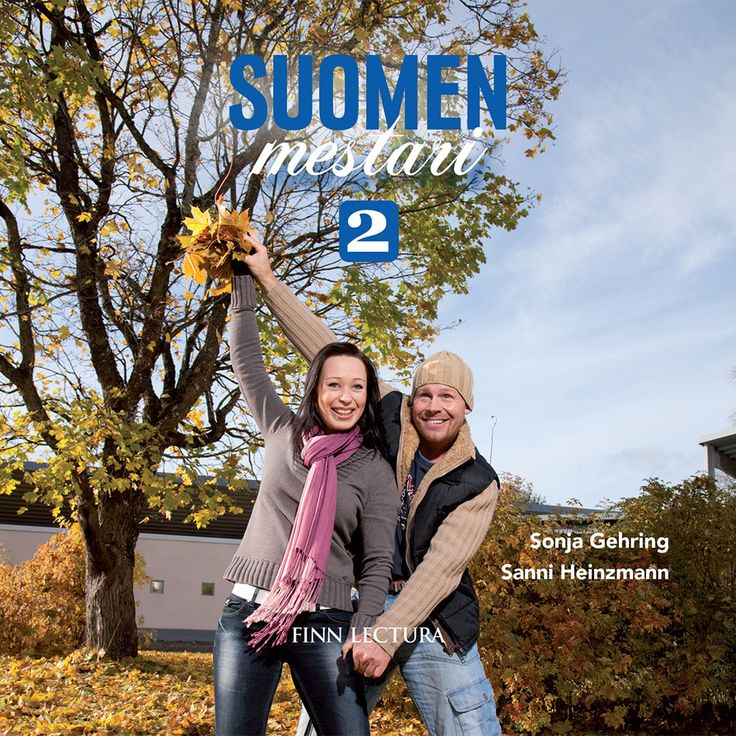 Suomen mestari 1 - 3 äänitteet netissä