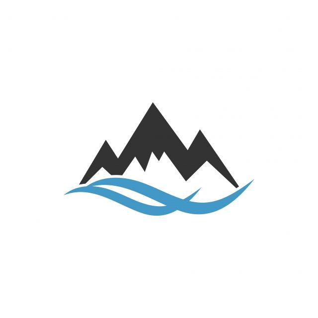 Mountain Logo Graphic Design Template Vector Illustration Mountain Clipart Logo Icons Mountain Icons Png And Vector With Transparent Background For Free Down Loghi