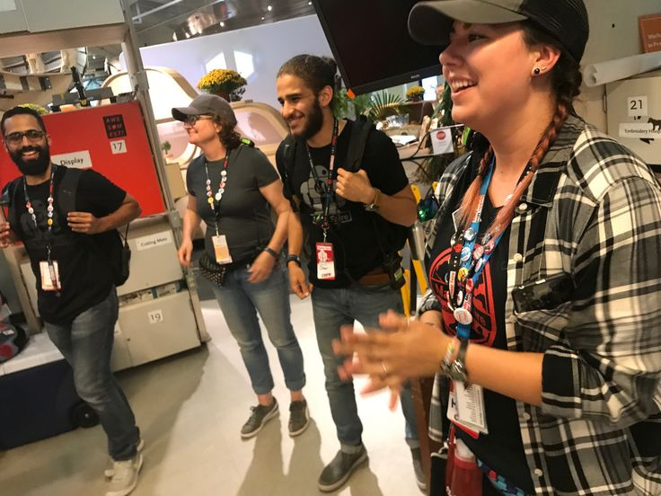Learn about Maker Faire Producers from Across the Globe Convene at Maker Faire New York 2017 http://ift.tt/2yyMFoJ on www.Service.fit - Specialised Service Consultants.