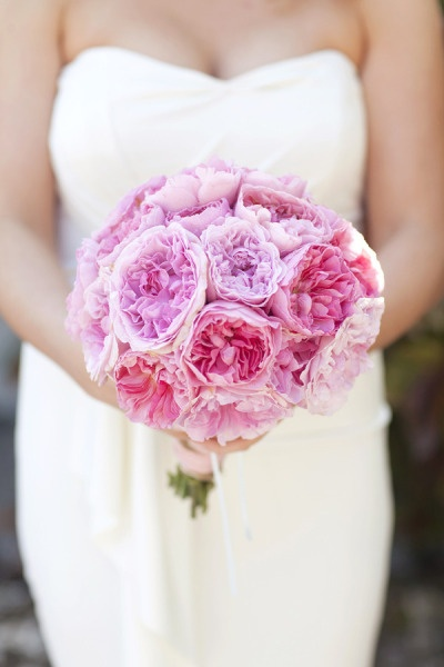 Gorgeous Pink Bouquet!