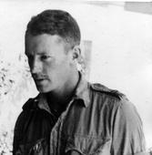 Ian Douglas Smith WW2 pilot
