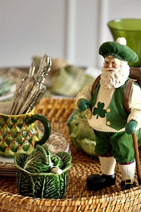 167 Best Irish Vignettes And Tablescapes Images On
