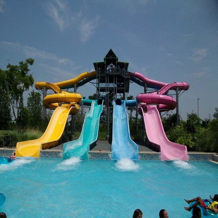 Δημιουργήστε έναν χώρο διασκέδασης με τσουλήθρες πισίνας στην επιχείρησή σας, συνδυάζοντας την διασκέδαση με την ασφάλεια που σας εγγυάται η Ocean Blue!