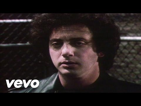 Billy Joel - My Life (Official Video) - YouTube