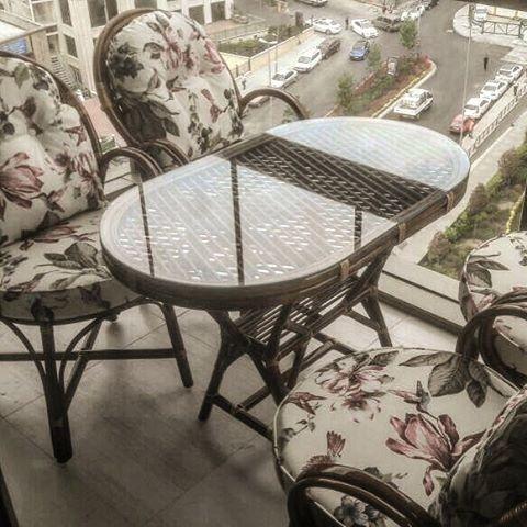 yıllara meydan okuyan ��bambu setler bir çok alternatifle #Masko mobilya kentindeki mağazamızda. #bambu #rattan #iroko #teak #bahçekeyfi #bahçe #balkonkeyfi #balkon #instastyle #içdekorasyon #picoftheday #followme #instagood #patio #outdoordesign #dekorasyon #bahcemobilyasi #mobilyadekorasyon #ahsapmasa #bamboo #yazgeliyor http://turkrazzi.com/ipost/1523879263105963560/?code=BUl6B2uA9Yo