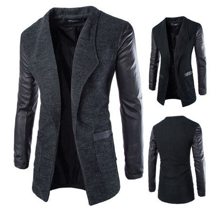 The Reaver Jacket - DEAL MAN