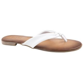 Flip flops from Jones the Bootmaker, perfect for your summer holidays!