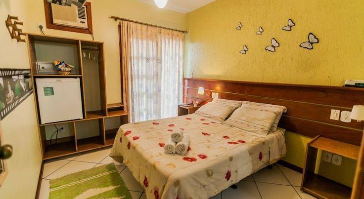 Well decorated. Ilha Grande! Booking.com: Pousada Alvorada dos Borbas , Ilha Grande, Brasil - 116 Comentários de Clientes . Reserve agora o seu hotel!