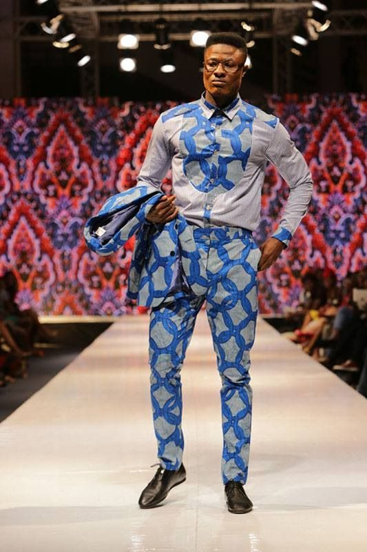 420 best images about AFRICA FASHION MAN on Pinterest | Africa African fashion style and Ankara