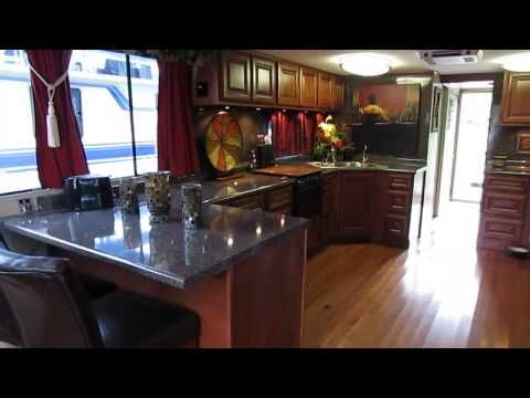 Houseboat for sale $62,500 Dale Hollow Lake Totally Remodeled 14 x 52 - YouTube