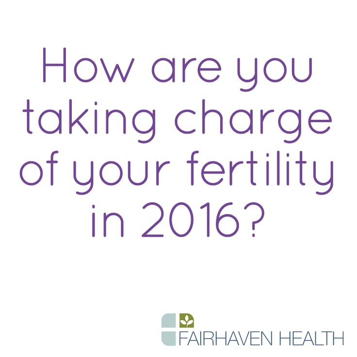 take charge of your fertility pdf