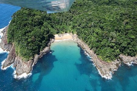 Itacare - Bahia - Brazil