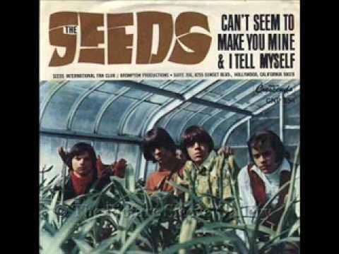 The Seeds - Can't Seem To Make You Mine    http://www.mrbongo.com/blogs/news/7008886-andys-sample-selection-pt-1