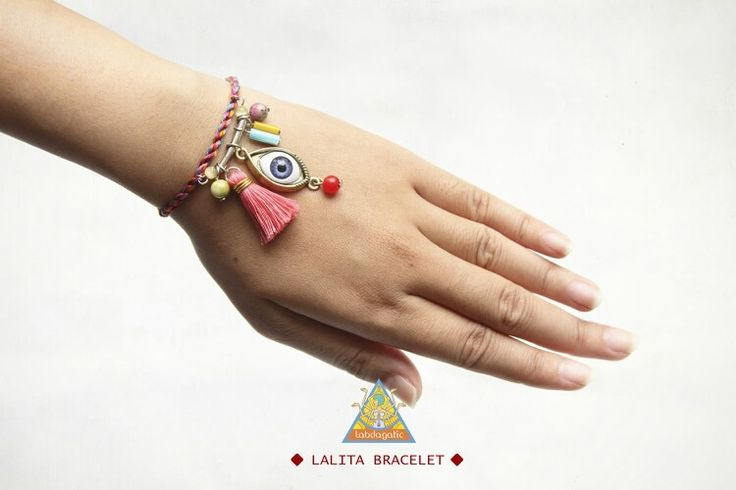 Lalita bracelet