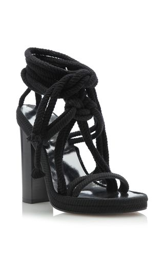 Maily Sandal by ISABEL MARANT for Preorder on Moda Operandi