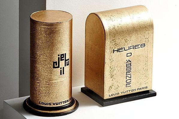 Parfums Louis Vuitton : Je, Tu, Il et Heures d'absences - Blog beauté Les…