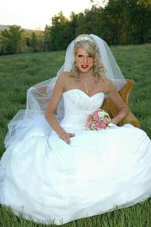 Beautiful Bride Guy Voice 42