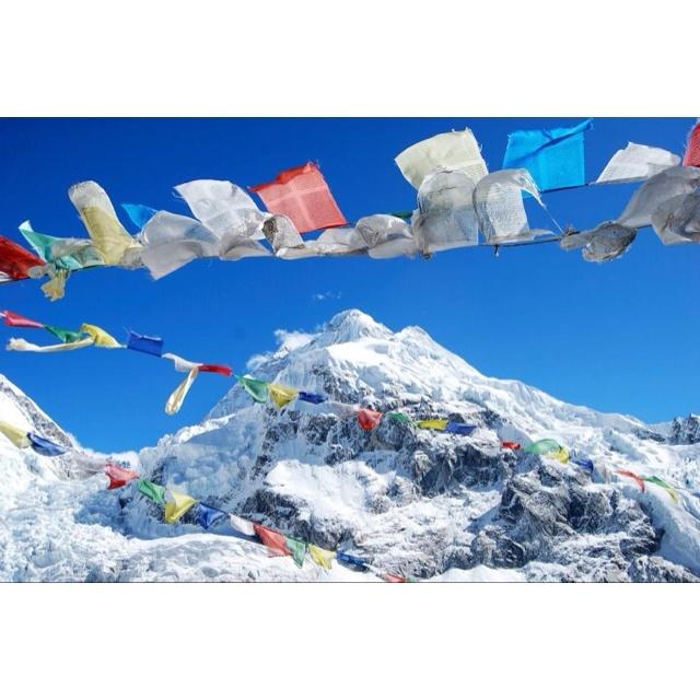 Mount EverestMt Everest, Everest Based Camps, Prayer Flags, Buckets Lists, Jetsetter Curator, Travel, Mount Everest, Med Kilroy, Nepal