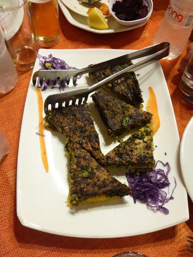 Byrek (piatto tipico albanese)
