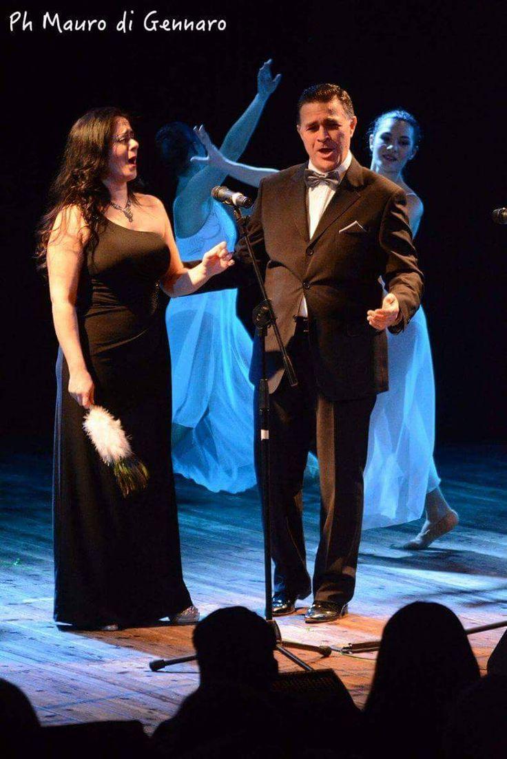"""I due artisti Luca Lupoli tenore ed Olga De Maio soprano, hanno realizzato un canale su YouTube intitolato """" Atmosfere da Sogno"""", con clip audio e video della loro vita artistica,dei vari eventi realizzati,delle incisioni discografiche, comprendente tutti i generi dei repertori dall' Opera lirica,operetta, canzoni classiche napoletane e romanze da salotto. Questo il Link ... Leggi il seguito"""