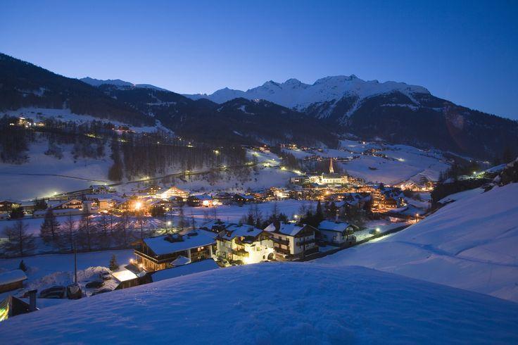 The beautiful village of Soelden, Austria #ski #snowboard #Europe #Austria