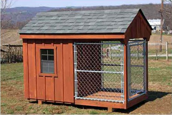 17 best images about dog house kennel on pinterest for Fancy chicken coops for sale