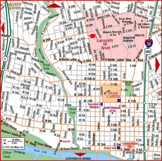Best Austin Texas Maps Historical Images On Pinterest Texas - Show a map of texas