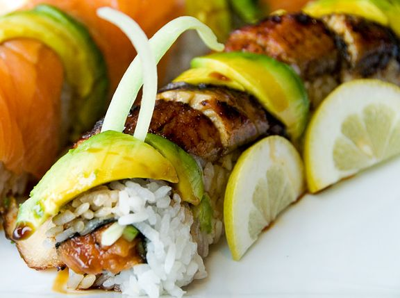 kasa sushi restaurant boulder | use real butter