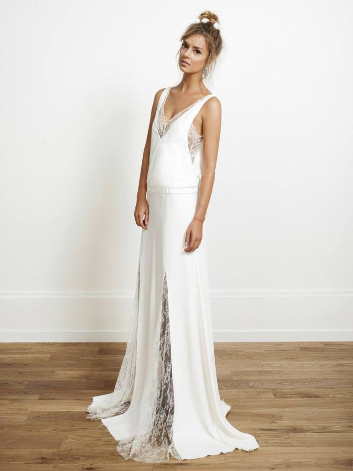 EN IMAGES. Dix robes de mariée de la collection 2014 Rime Arodaky