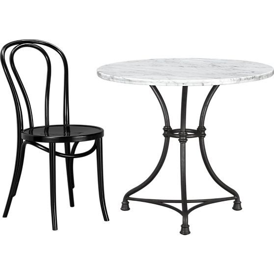 French Bistro Table And Chairs best 25+ bistro tables ideas that you will like on pinterest