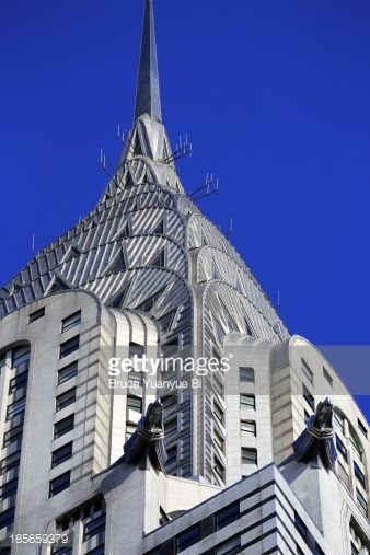 1000 images about art deco photography on pinterest for Chrysler building ceiling mural