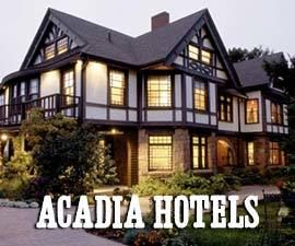 My guide to the best Bar Harbor Inns and Bed & Breakfasts. Luxury and mid-range accommodations. Discover the best of Bar Harbor and Acadia National Park.