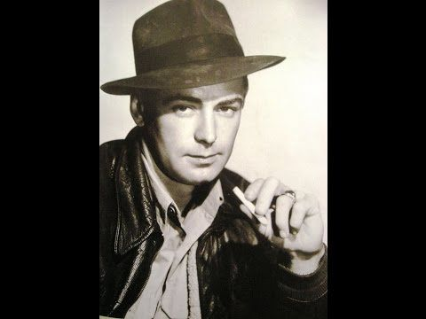 935be0804307 Alan Ladd in Box 13 (Box Thirteen)  Double Right-Cross (1948 Old-time  Radio) - YouTube