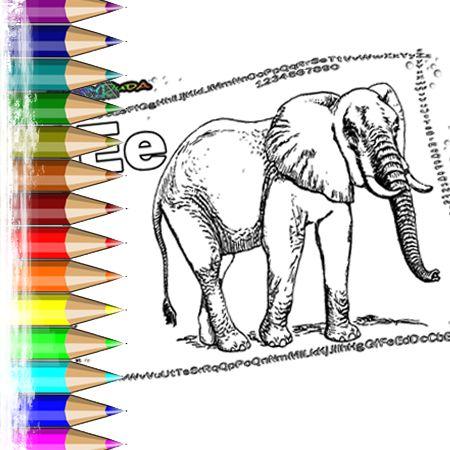79 best Malbuch   AUSMALBILDER images on Pinterest   Autism ...