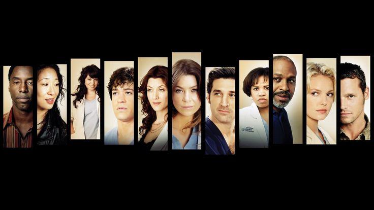 Grey's Anatomy Season 13 Episode 3 : I Ain't No Miracle Worker