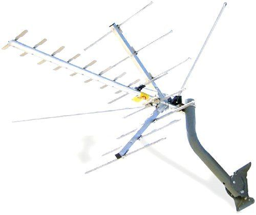 PCT International CM2016 Channel Master Television Antenna by Channel Master. $41.50. The Channel Master 2016 is a compact outdoor TV antenna that is engineered to receive high-quality digital/HDTV broadcasts over channels 7 to 51. Tune into your favorite broadcast high-definition channels without any monthly fees.. Save 15% Off!