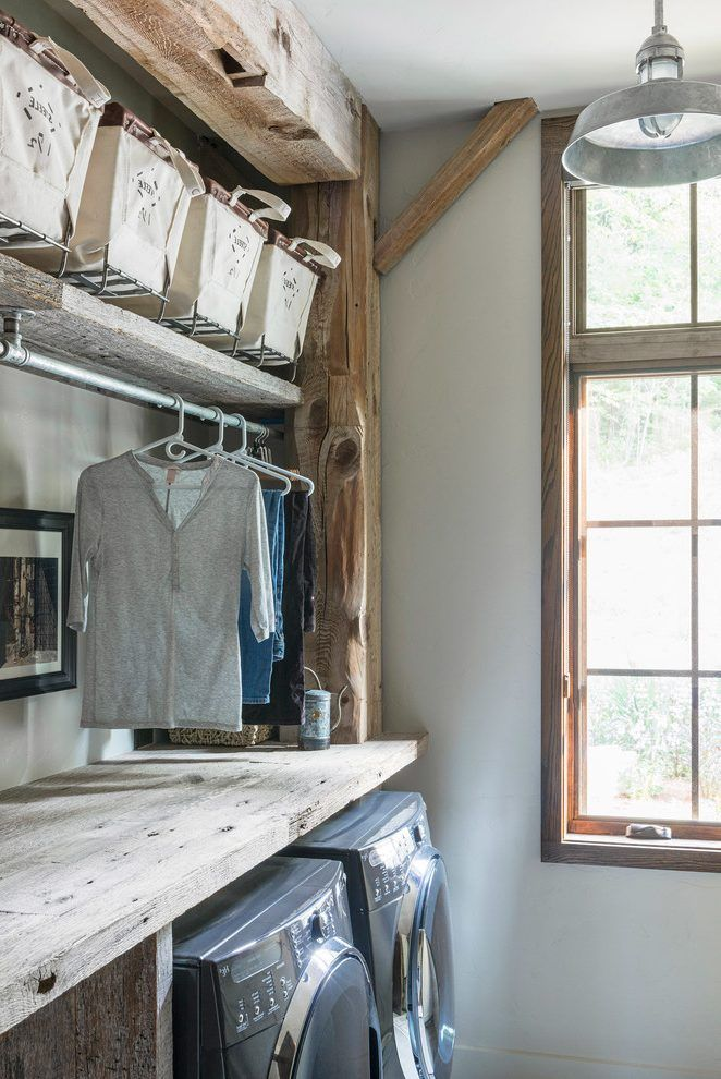 galley laundry room laundry room rustic with rustic laundry room traditional household cleaning products